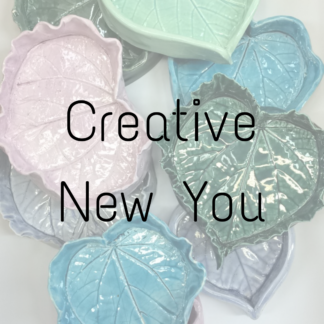 Creative New You