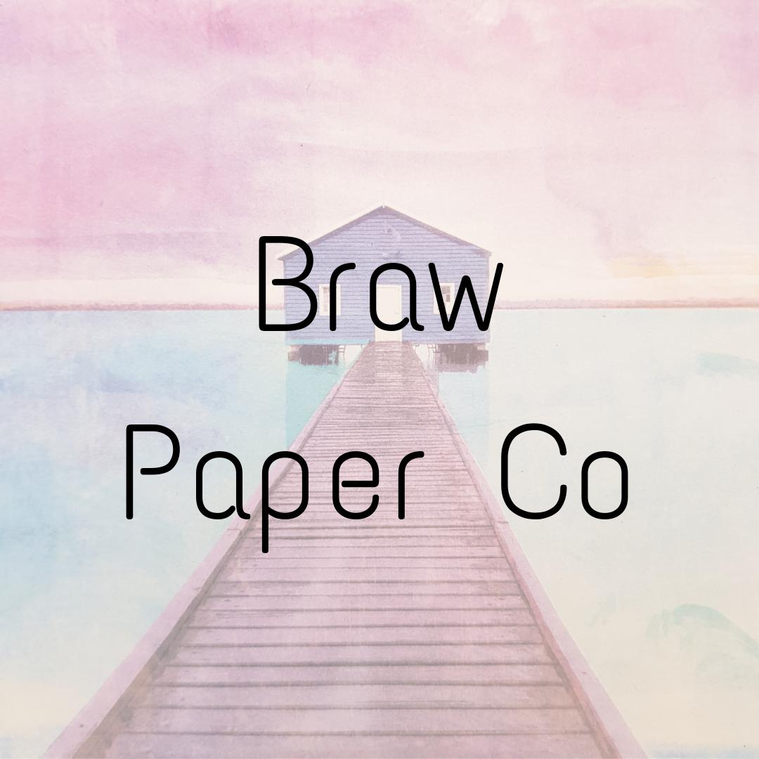 Braw Paper Co