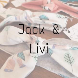 Jack & Livi