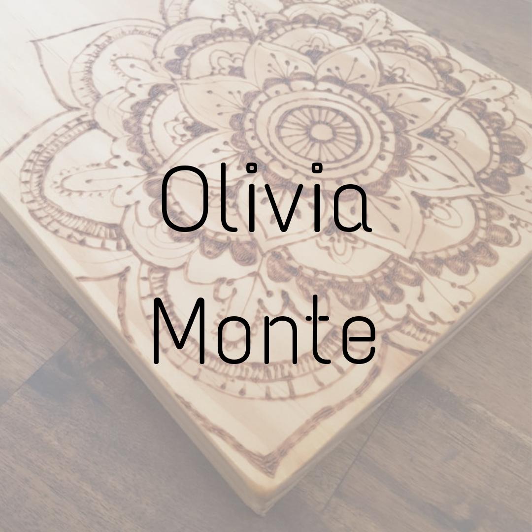Olivia Monte