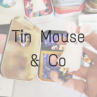 Tin Mouse & Co
