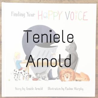Teniele Arnold