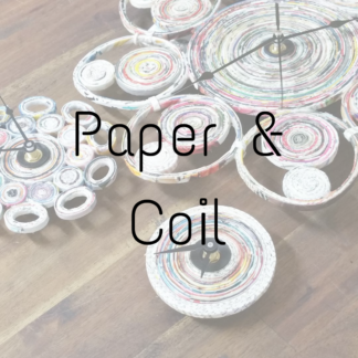 Paper & Coil