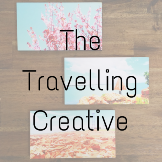 The Traveling Creative